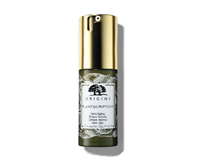 Ser deTen anti-rid Plantscription ™ (Anti-Aging Power Serum) 30 ml