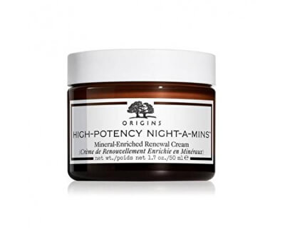 Regenerierende Nachtcreme High Potency Night-A-Mins™ (Resurfacing Cream with Fruit-Derived AHA's) 50 ml