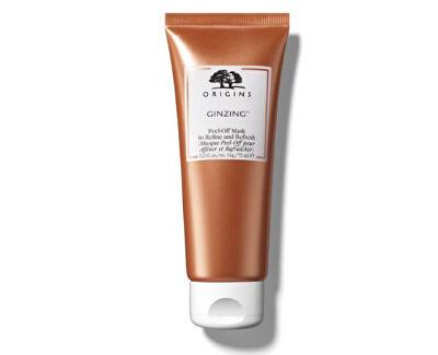 Peeling Gesichtsmaske GinZing™ (Peel-Off Mask to Refine & Refresh) 75 ml