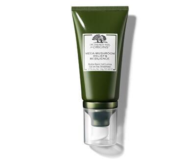 Gel calmant hidratant pentru piele Dr. Andrew Weil for Origins ™ (Mega-Mushroom Relief & Resilience Hydra Burst Gel Lotion) 50 ml