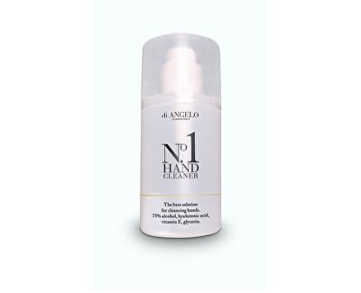 Dezinfekční gel No.1 (Hand Cleaner) 100 ml