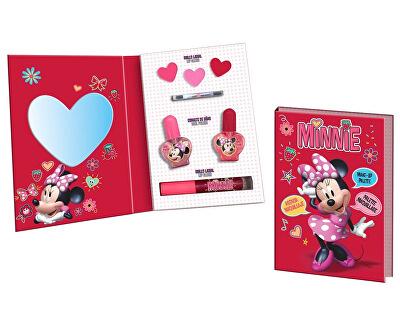 Set cadou paletă de machiaj Minnie