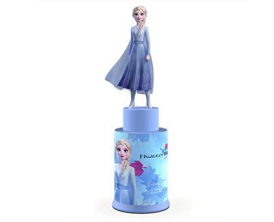 Gel de baie și duș pentru copii 3D Frozen Elsa 300 ml