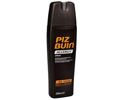 Sprej na opalování SPF 30 (Allergy Spray) 200 ml