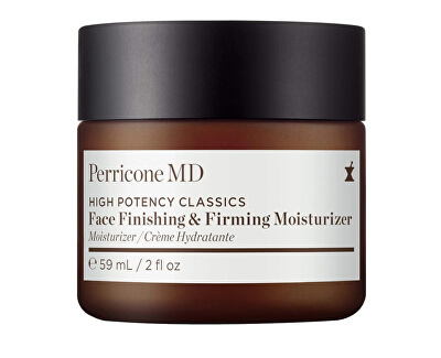 Crema de față pentru fermitate High Potency Classics (Face Finishing & Fermitate Moisturizer Tint SPF 30) 59 ml