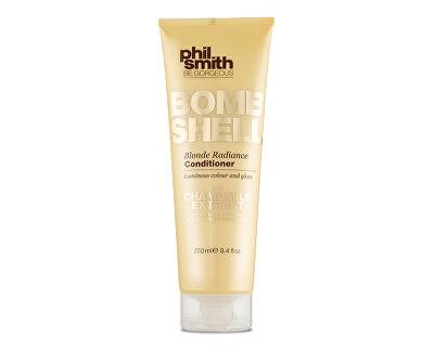 Kondicionér pre blond vlasy Bombshell ( Blonde Radiance Conditioner) 250 ml