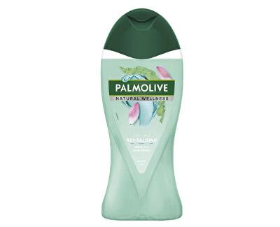 Gel de duș revitalizant Algae (Shower Gel) 500 ml