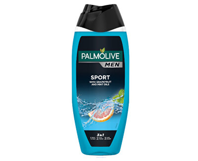 Gel de duș pentru bărbați Sport (Shower Gel) 500 ml