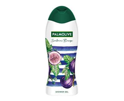 Gel de duș Santorini Breeze (Shower Gel) 500 ml