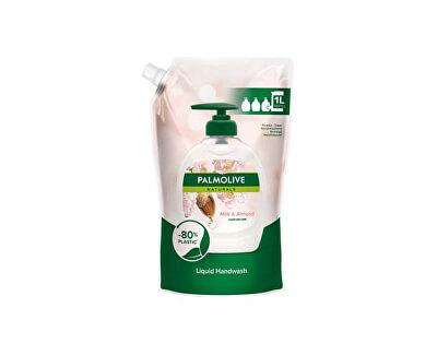 Tekuté mýdlo Almond Milk (Liquid Handwash) - náhradní náplň 1000 ml