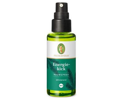 Spray de cameră Energy Boost 50 ml