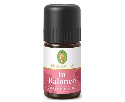 Vonná směs éterických olejů In Balance 5 ml
