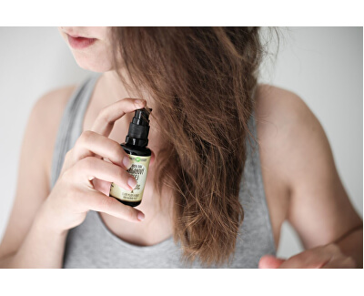 100% Raw Bio Arganový olej 30 ml - SLEVA - poškozená krabička