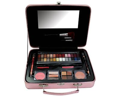 Husa cosmetică decorativă Valise Maquillage