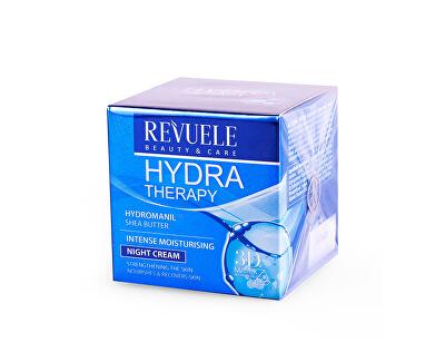 Cremă hidratantă de noapte Intens Hydra Therapy (Intense MoistureNight Cream) 50 ml