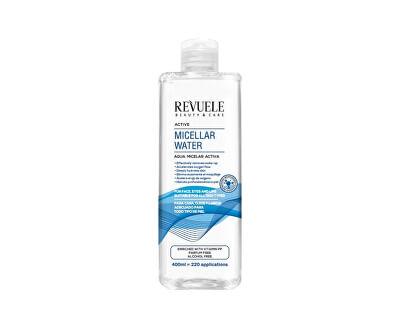 Apă micelară pentru pielea mixtă și grasă Active(Micellar Water) 400 ml