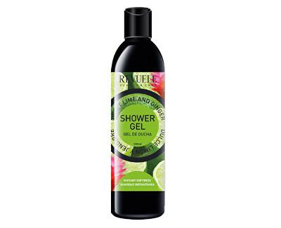 Gel de duș de fructe FruitSkin Care(Sweet Lime and Ginger Shower Gel)500 ml