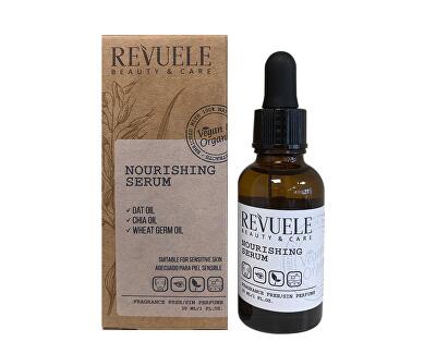 Vyživující pleťové sérum Vegan & Organic (Nourishing Serum) 30 ml