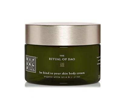 Pflegende Körpercreme The Rituals Of Dao (Skin Body Cream) 220 ml