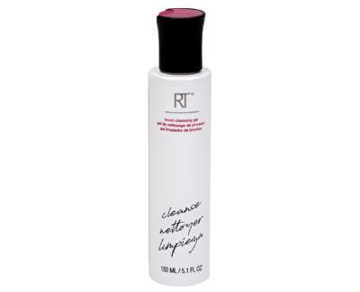 Čisticí gel na kosmetické štětce (Brushes Cleansing Gel) 150 ml