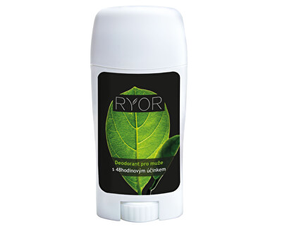 Deodorant pro muže s 48hodinovým účinkem 50 ml