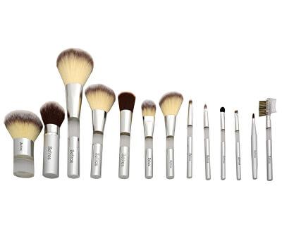 Zavírací štětec Silver (Retractable Brush)