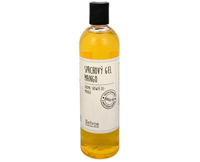 Sprchový gel Mango (Aroma Shower Oil) 400 ml - SLEVA - bez polepu