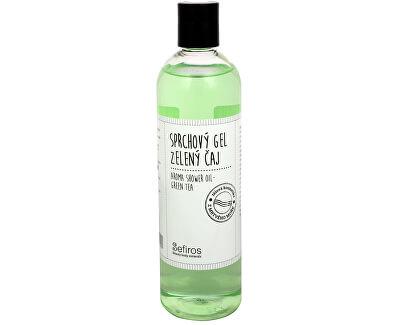 Sprchový gel Zelený čaj (Aroma Shower Oil) 400 ml