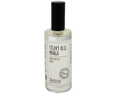 Tělový olej Mango (Aroma Body Oil) 125 ml