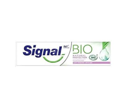Posilující zubní pasta Bio Natural Protection 75 ml
