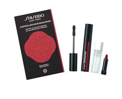 Set cadou de produse cosmetice decorative ControlledChaos MaskaraInk