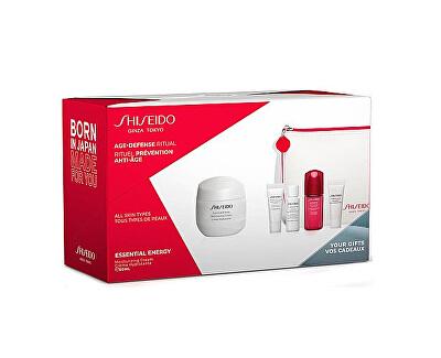 Set cadou pentru îngrijirea pielii pentru femei Essential Energy