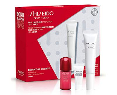 Set cosmetice pentru femei Essential Energy Eye Set