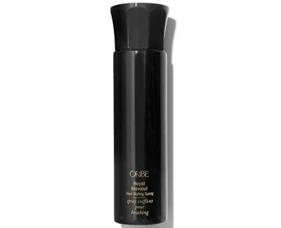 Sprej na vlasy s termoochranou (Royal Blowout Heat Styling Spray) 175 ml - SLEVA - poškozená krabička