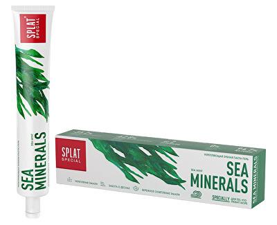 Pastă de dinți pentru albire Sea Mineral)}} 75 ml