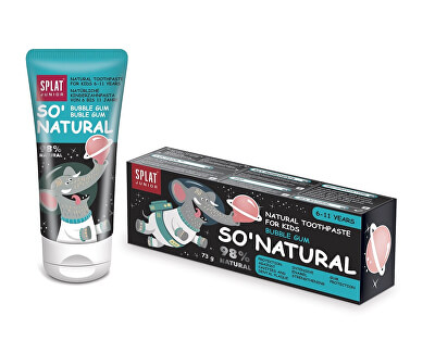 Pastă de dinți pentru copii Gumă 55 ml