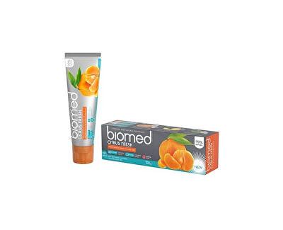 Zubní pasta pro dlouhotrvající svěží dech Citrus Fresh 100 g