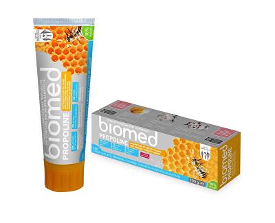 Zubní pasta pro ochranu dásní Propoline 100 g