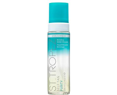 Samoopalovací pěna Purity (Self Tan Bronzing Water Mousse) 200 ml