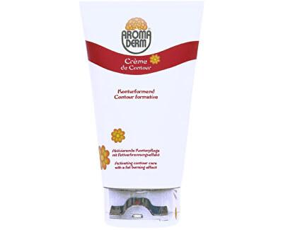 Aktivační konturovací krém Aroma Derm (Creme De Contour) 150 ml
