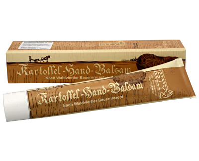 Bramborový balzám na ruce 50 ml