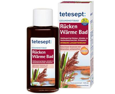 Melegítő fürdő hátfájdalomra 125 ml