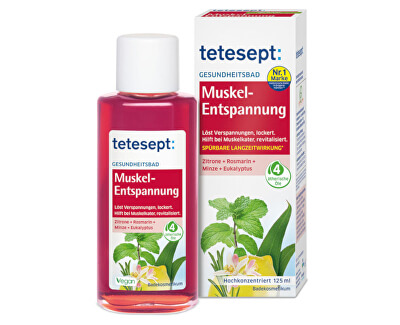 Bad Muskelentspannung 125 ml