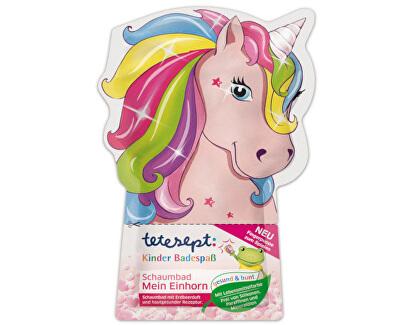 Spumă de baie Unicorn 40 ml