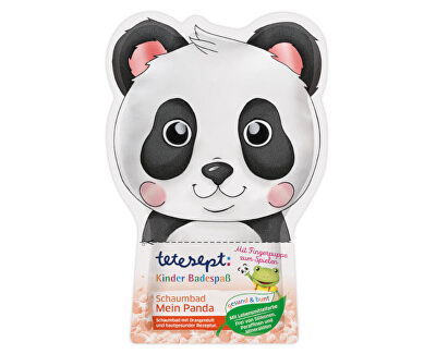 Panda Badeschaum 40 ml