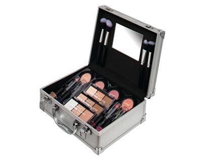 Set cadou pentru îngrijirea cosmetică in servietă (Master Beauty Case)