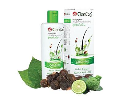 Bylinný šampon proti vypadávání vlasů Original (Herbal Shampoo-Original) 300 ml