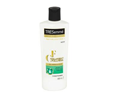 Kondicionér pro objem vlasů Collagen + Fullness (Conditioner) 400 ml
