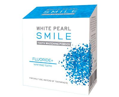 Bělicí zubní pudr SMILE Fluor+ 30 g