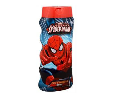 Sprchový gel Spiderman 400 ml